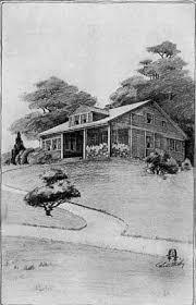 old style farmhouse plan