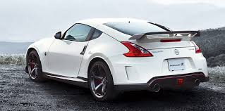 nissan 370z all wheel drive nissan 370z nismo specs 2013 2014 autoevolution