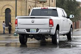 2010 dodge ram heavy duty trucks get fresh sheet metal improved