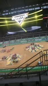 monster truck show allstate arena monster jam photos