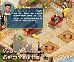 jeux de cuisine de restaurant jeux de cuisine vos jeux gratuits pour cuisiner
