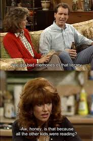 Married With Children Memes - married with children pop culture fun literature pinterest