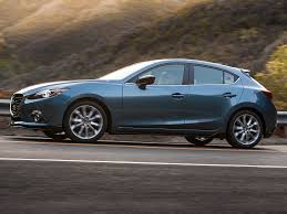 mazda 4 door cars 5 best cars for new drivers business insider