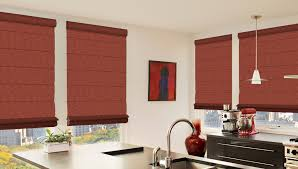 Blackout Cordless Roman Shades Premier Blackout Cord Free Roman Shades Youtube
