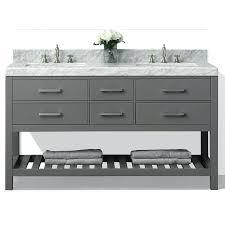 55 inch double sink bathroom vanity top u2013 chuckscorner
