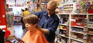 kids hair salon u0026 toy store lulu u0027s cuts u0026 toys