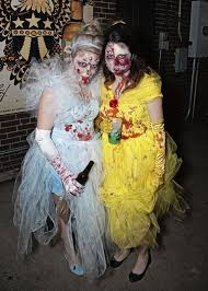 zombie jesus halloween costume chivers are throwing unofficial meetups everywhere 51 hq photos