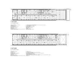 Ceo Office Floor Plan by Eurasia Tunnel Operation U0026 Maintenance Building Gmw Mimarlik