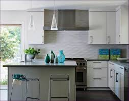 Faux Stone Kitchen Backsplash Kitchen Room Popular Kitchen Backsplash Green Backsplash Tile