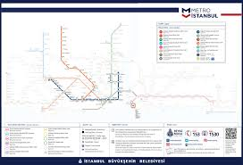 istanbul metro map metro maps of istanbul 2017 istanbul tour guide
