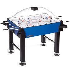 best table hockey game carrom signature stick rod hockey table w legs table hockey shop