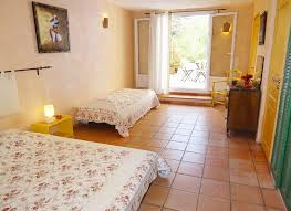 chambre d hote rognes charming bed and breakfast le de pie caud in rognes