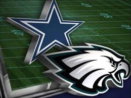 dallas cowboys vs the philadelphia eagles week 10