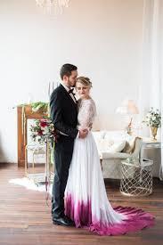 tie dye wedding dress photos wedding dress ideas