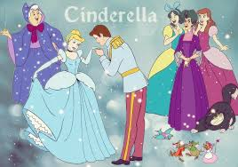cinderella disney princess cartoon image wallpaper nexus 6