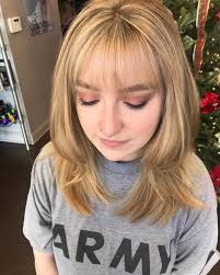 light and wispy bob haircuts longlayeredhairstylewithlightbangs hair pinterest excellent light