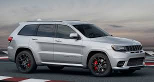 jeep grand cherokee 2017 blacked out 2018 jeep grand cherokee srt specs photos prices