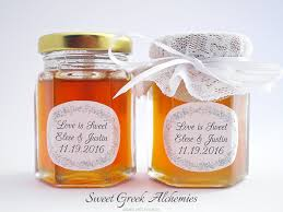 honey favors meant to bee honey favors 75ml 2 5oz sweet alchemies