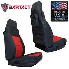 seat covers jeep wrangler bartact mil spec 2003 06 jeep wrangler tj front seat covers pair