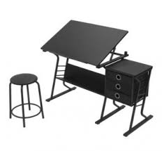 Collapsible Drafting Table Best Drafting Table Jen Reviews