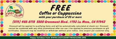 holiday coupon holiday coupons east county magazine