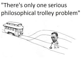 Problem Memes - all the trolley problem memes i could find album on imgur