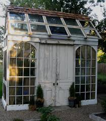 shed greenhouse plans link