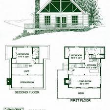 blueprints for cabins the original log cabin homes home kits construction small plans