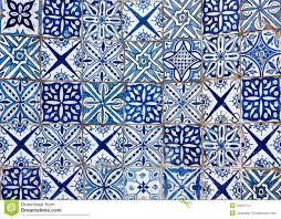 moroccan vintage tile background stock images image 31067214