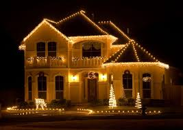 Home Decorating Lighting 25 Best Christmas House Lighting Images On Pinterest Christmas