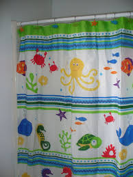 Under The Sea Decoration Ideas Bathroom Splendid Awesome Funny Kids Shower Bathroom Interior