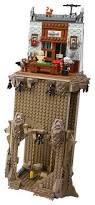 Tv Set Furniture Classic Lego Reveals Classic Batman Tv Series Batcave Set Gamespot