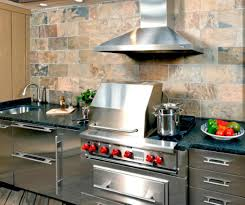 kitchen outdoor kitchens awesome outdoor kitchen vent hood