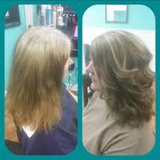 blown away hair salon home facebook