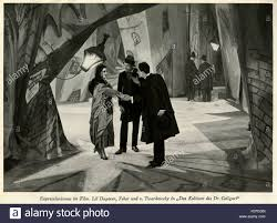 The Cabinet Of Dr Caligari 2005 Film by Robert Conrad Stock Photos U0026 Robert Conrad Stock Images Alamy