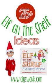 great elf on the shelf ideas