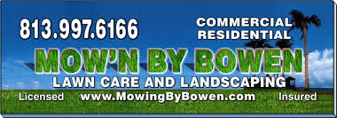 Landscaping Lawn Care by Mow U0027n By Bowen Lawn Care Services
