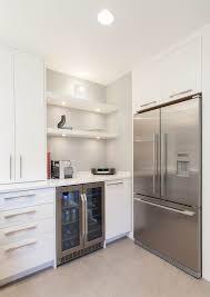 Cabinet Depth Refrigerator Reviews Counter Depth Refrigerator Reviews Kitchen Contemporary With