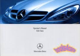 mercedes car manual mercedes manuals at books4cars com