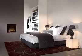 chambre foyer un foyer dans la chambre à coucher