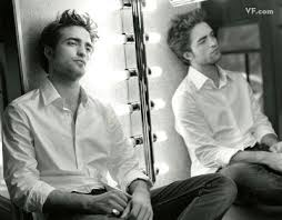 Twilight Vanity Fair The Vanity Fair Outtakes Robert Pattinson By Bruce Weber Vgl