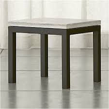 Square Accent Table Square Accent Tables Crate And Barrel