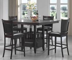 Black Dining Room Furniture by Home Cambridge Oversized Tufted Dining Chair Set Of 2 Mesmerizing