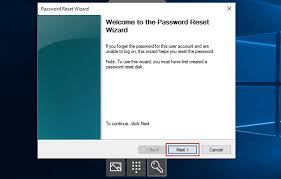 resetting windows password without disk 3 methods to reset windows 7 8 10 password without any software