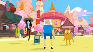 adventure time is getting an open world game on switch ps4 xbox