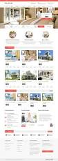 Real Estate Websites Templates Wordpress by Best 25 Real Estate Website Design Ideas On Pinterest Real