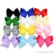 ribbon boutique baby bow hairpins grosgrain ribbon boutique bows with clip baby