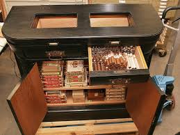used cigar humidor cabinet for sale what are the different types of humidors travel savers online