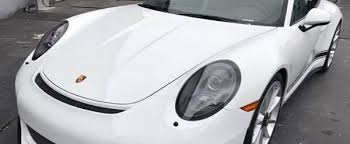 porsche 911 for sale in florida 2017 porsche 911 r up for sale in florida at whopping 750 000