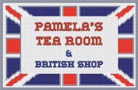 pamela u0027s tea room home